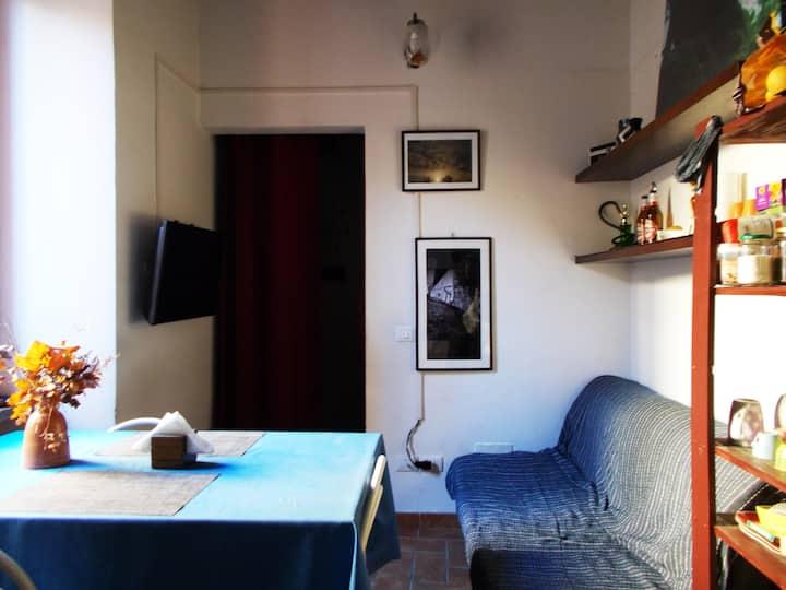 Appartamento Assisi Centro