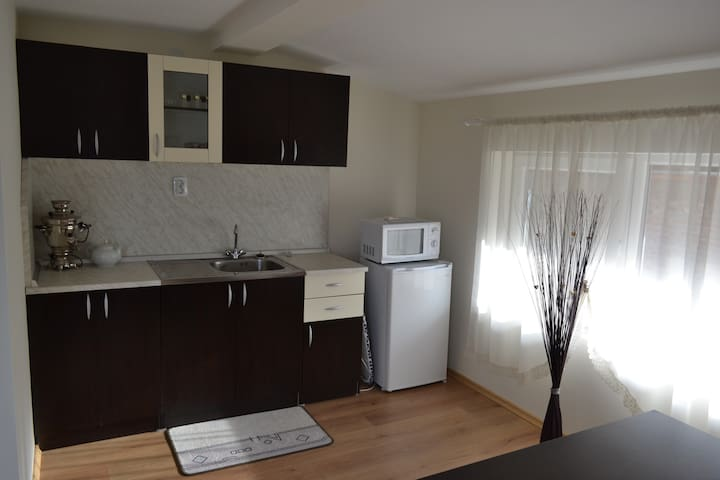 Attic apartment in Velingrad centre - Velingrad - Wohnung