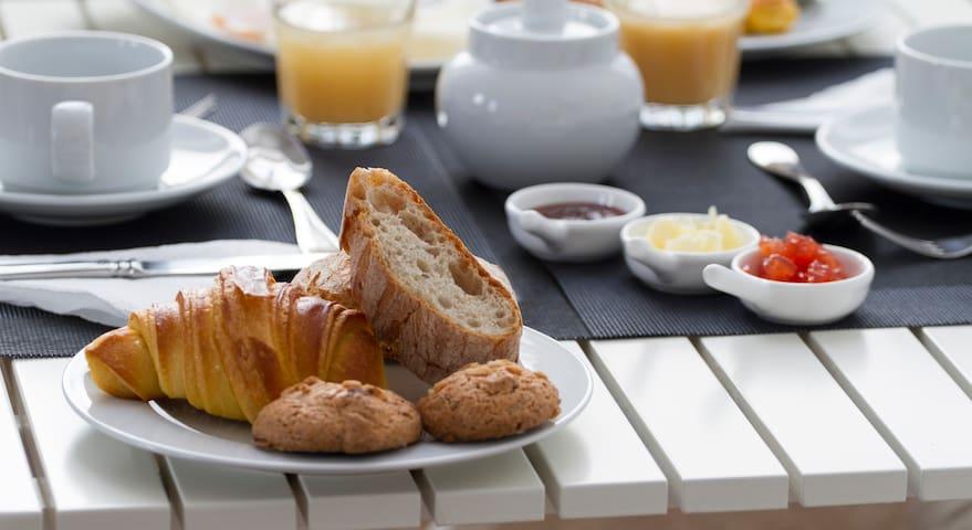 Bracara Bedroom - Braga - Bed & Breakfast
