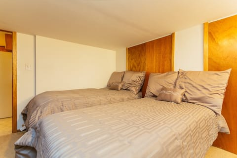 Shabbat Accommodations in Comfort