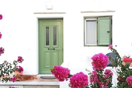 beautiful holidays3 in Naxos - Kastraki Καστρακι