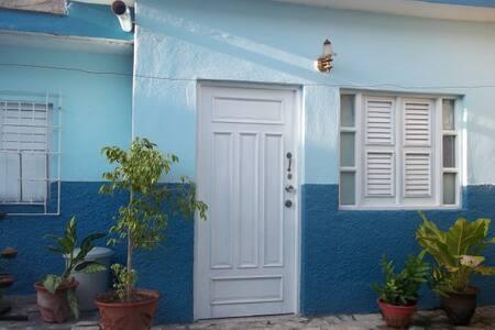 Casa Jerez Camaguey Cuba acogedora y tranquila