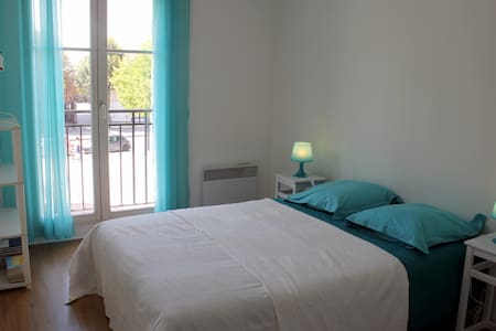 Nice apartment next to Disneyland and Paris - 塞里斯(Serris)