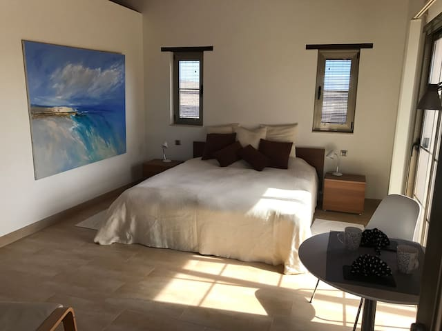 Dream sweet guesthouse in Lajares