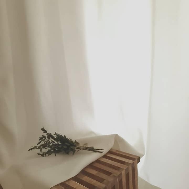 섬에서의 특별한 하루 [내도; 모해] / [모해; 6호]