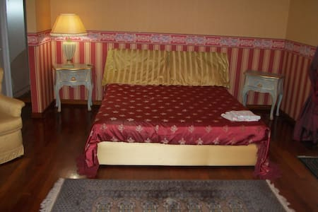 Exclusive Room View Lamezia Terme - Lamezia Terme - Vila