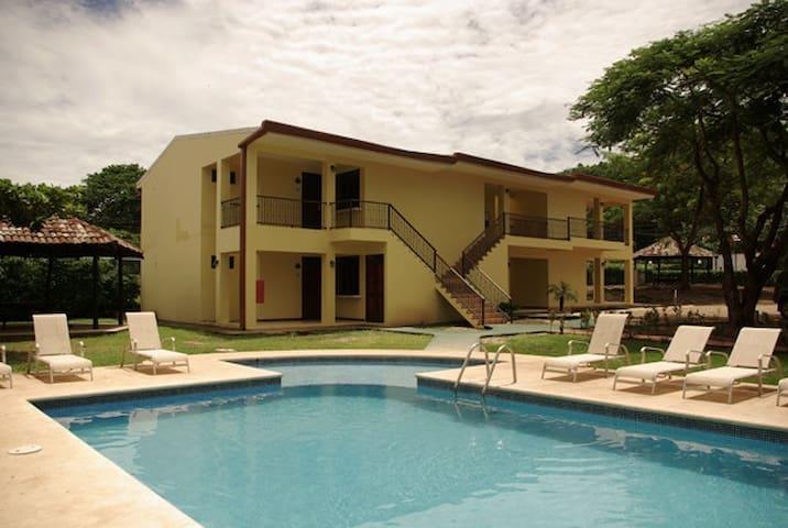 Guanacaste, Costa Rica Villas