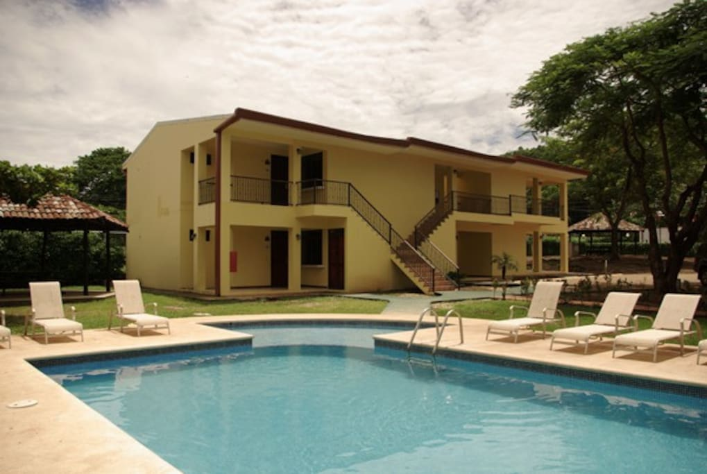 guanacaste costa rica villas villas for rent in liberia