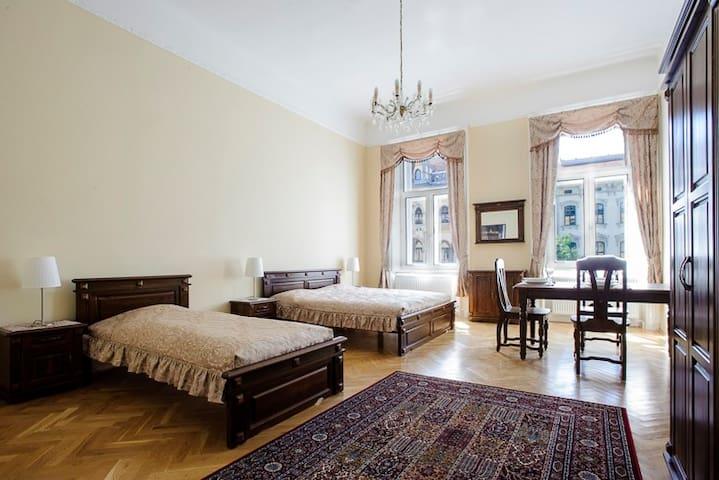 Exclusive Astoria Apartman Room No3 - Budapest - Apartment