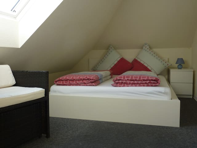kleines Einzel- / Doppelzimmer