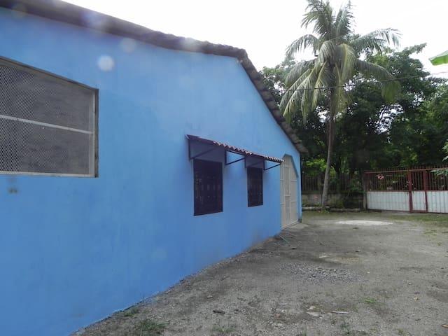 Nicaragua chambres à louées
