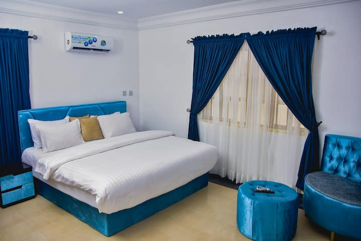 Sicily Luxury Suites - Executive Deluxe Room