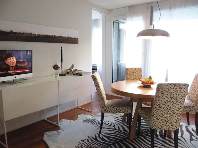 Shared space in the heart of Munich - München - Appartement