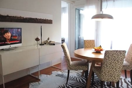 Shared space in the heart of Munich - München - Apartment