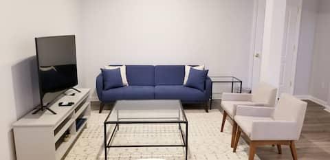 Private Suite | Bright, Modern, Spacious