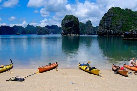 Halong Bay 1 Day tour - Hanoi