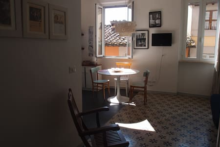 Campo Battaglia Apartment monolocale in centro - 佩魯賈