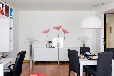 Cosy apartment - Parque das Nações South