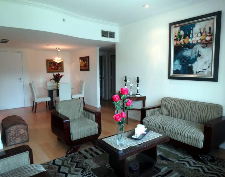 Suite Torres Marriott