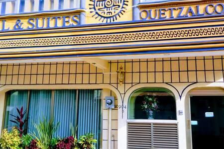 Hotel en Coatzacoalcos