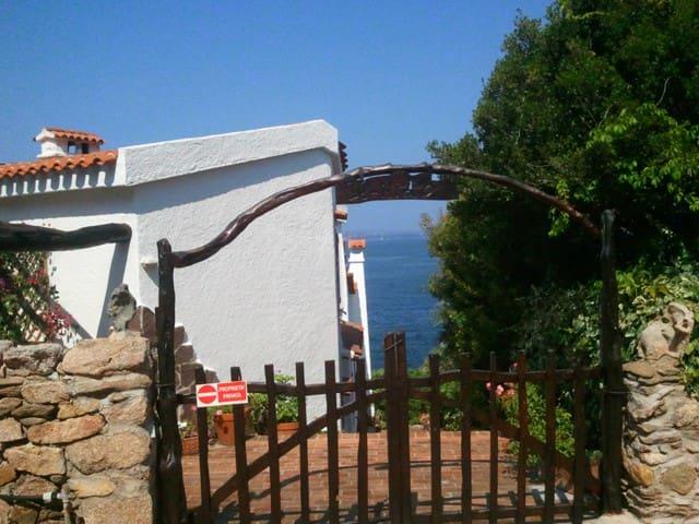 villa sul mare BAIA SARDINIA - Baja Sardinia - Villa