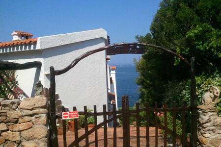 villa sul mare BAIA SARDINIA - Baja Sardinia