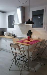 Apartamento en el centro historico - Logroño