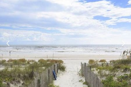 OCEANFRONT, condo with new renovations throughout!
