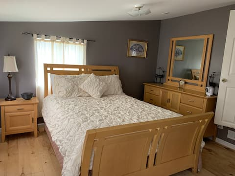2 BR Guest House in White GA Exit 296 NO CATS