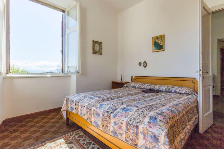 Appartamento Bilocale + divano letto piano terra - Baselga di Piné - Departamento