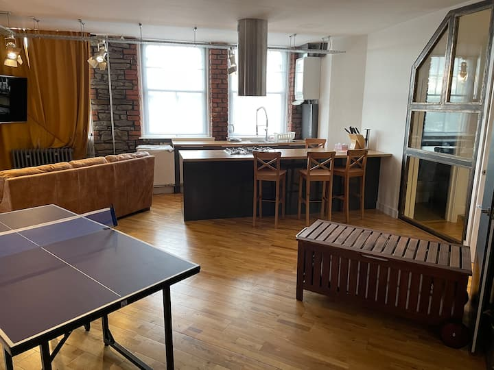 1 bed flat walking distance to cardiff city centre
