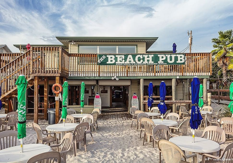 Beach Pub 2 Bedroom Apartment Flats For Rent In Fort Myers Beach Florida United States