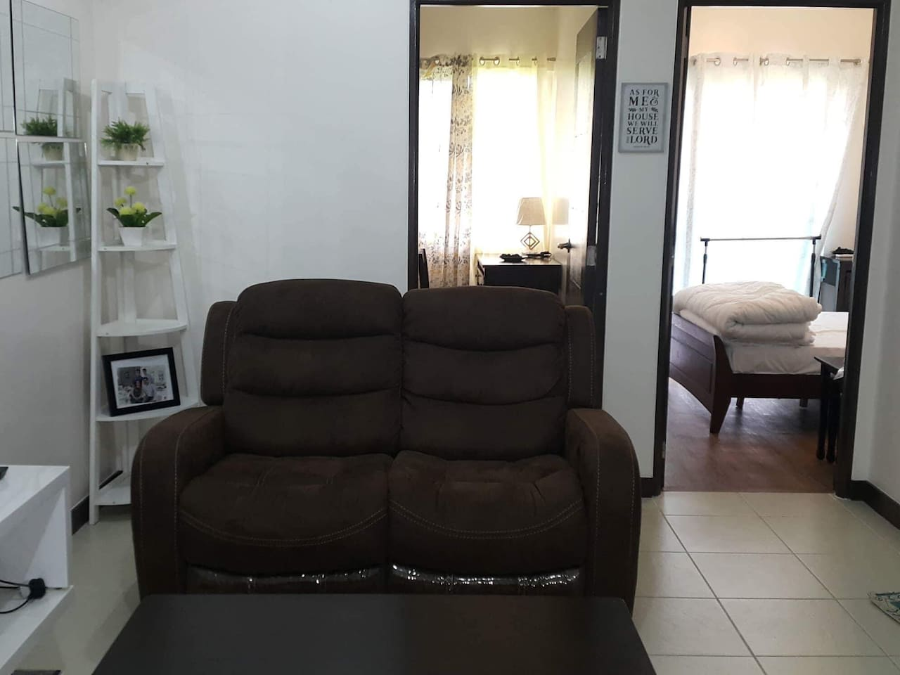 Spacious 2 bedroom resort type condo unit