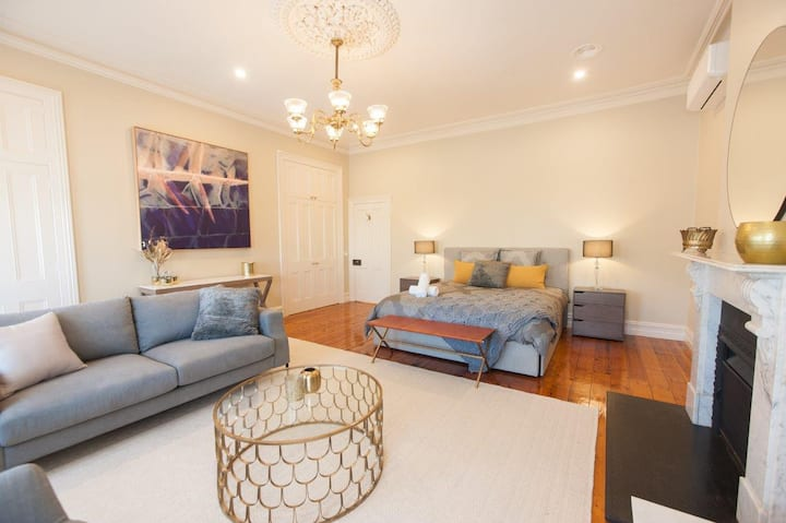 The Cortile - Echuca Holiday Homes