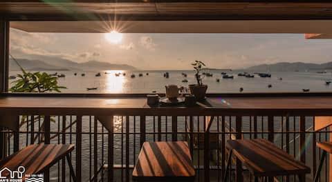 Maison d'An | MAISON COMPLÈTE | EXCELLENT EMPLACEMENT Nha Trang