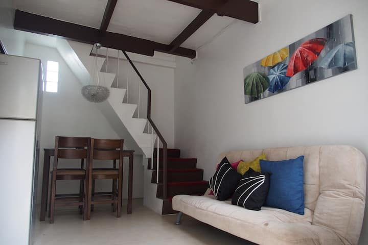 Fully Furnished Apartment Unit # 14A  in Banilad