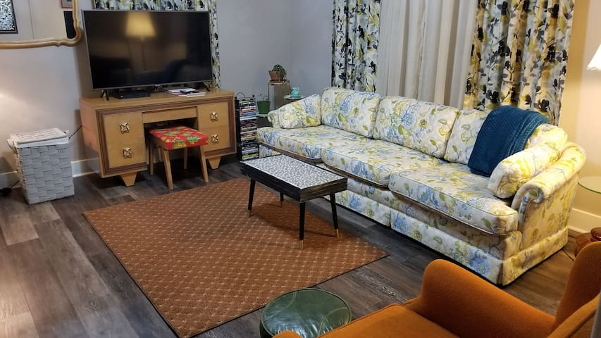 Close-in Comfort in Garland District