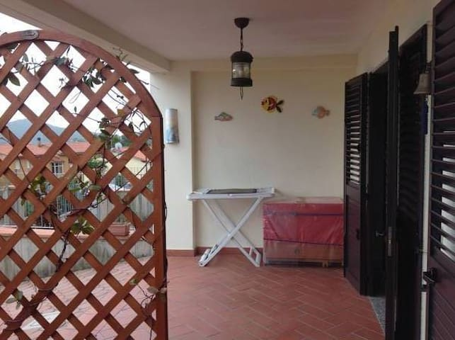 Appartamento Enzo - Rio Nell'elba