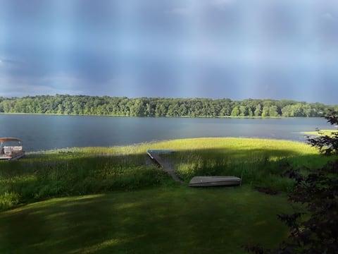 Fox Lake Cottage