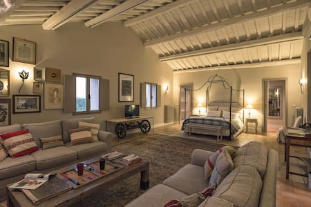 Suite Doctor Angelicus - Vignanello - Villa