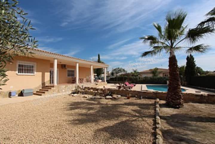 Casa particular, Villa with private pool