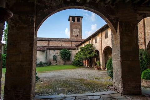 Le stanze del Castello