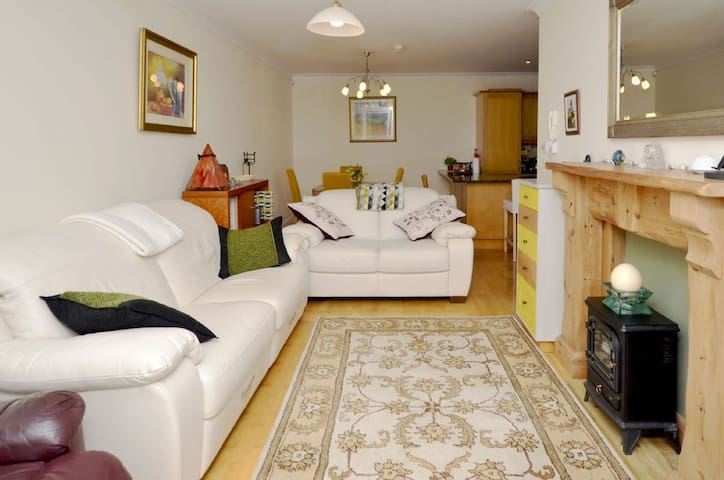 Apartment 263 - Clifden
