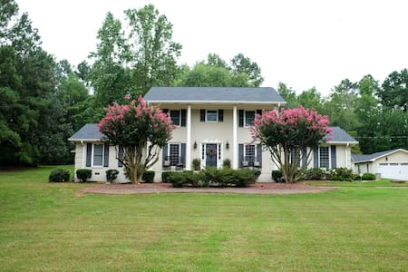 Athens - Oconee 4+ Bedroom Retreat - Watkinsville - Haus