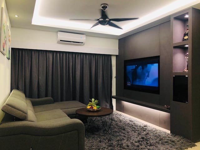 New Modern Luxury Home Malacca 全新现代休闲式风格高级公寓