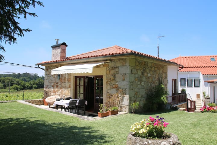 Country House close Moledo beach - Cristelo - Ev