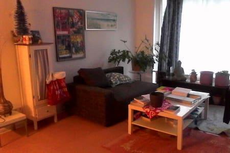 Freundlich, modern, gut angebunden Uni Vaihingen - Stuttgart - Wohnung