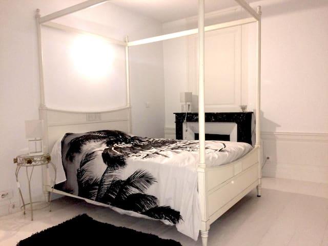 Appartement au coeur de La Rochelle