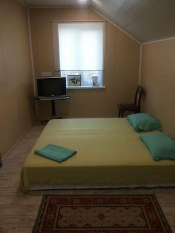 комната в новом доме с отдельным входом - Крюковщина - Other