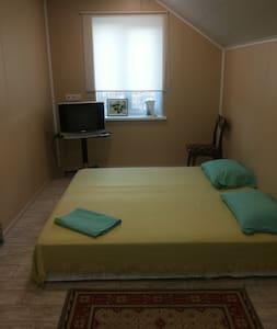 комната в новом доме с отдельным входом - Крюковщина